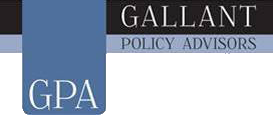 Gallant Policy Advisors Logo