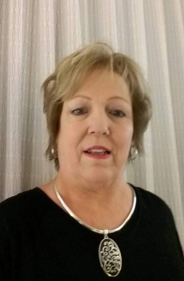 Elaine Potts, NC