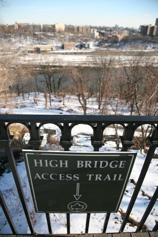 Highbridge - Washington Heights