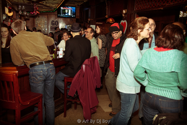 Pictures of the Have Another - Bar Plays Benefit