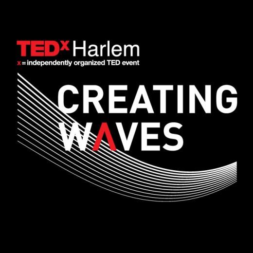 TEDx Harlem - Riverside Church