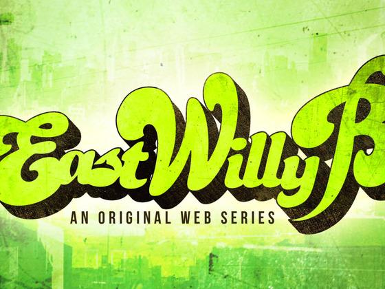 KickStarter - East WillyB Update