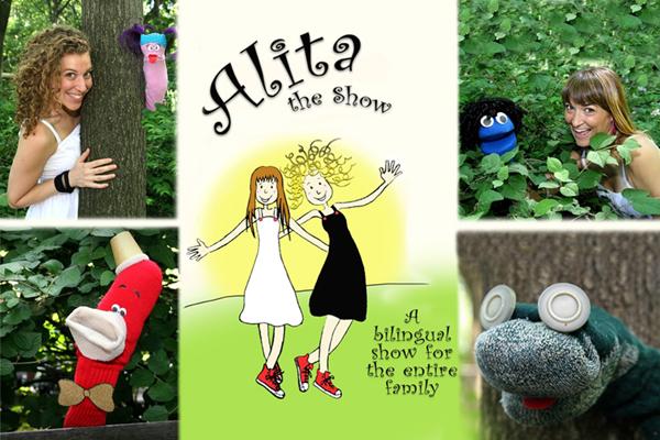 Alita the Show