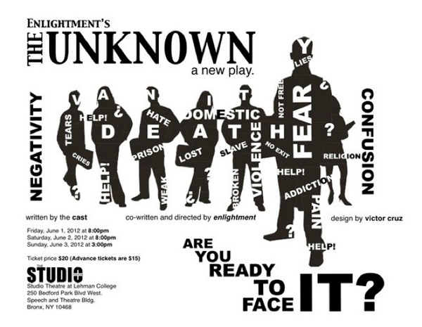 The+Unknown+Flyer+New+2012 EnLightment