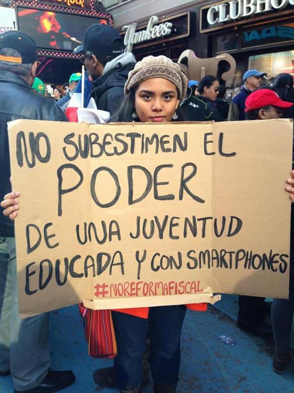 No Ala Reforma