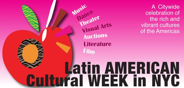 Latin American Cultural Week