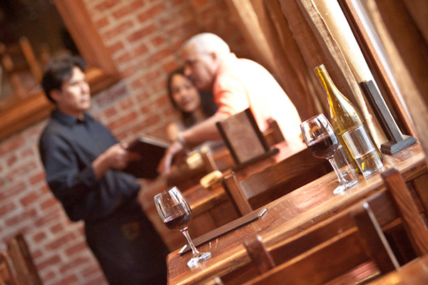 Manolo Restaurant - Washington Heights
