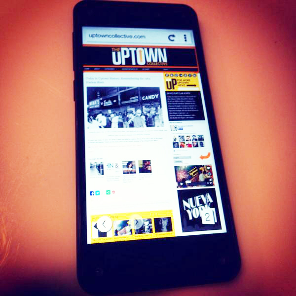 AT&T - Amazon - Fire - Uptown Collective