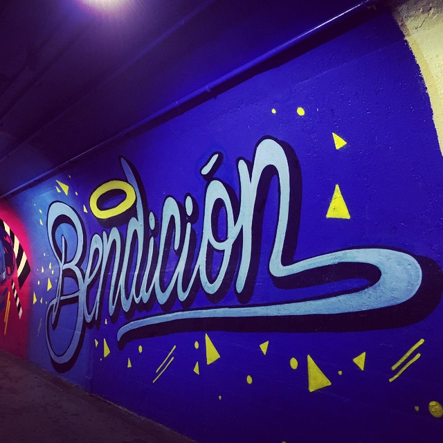 191 Street Tunnel - Bendicion