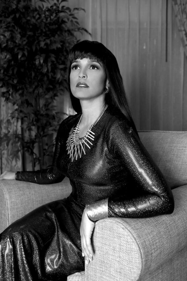 Celines Toribio - Black And White