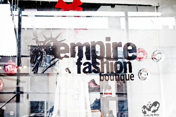 Empire Fashion Boutique