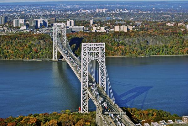George Washington Bridge - Jay Franco