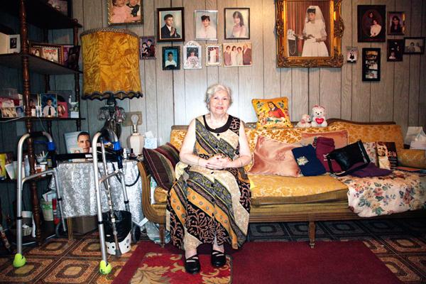 The Elixir: Secrets of a Long Life – Hilda Garcia