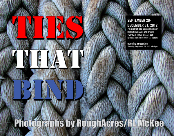 Ties That Bind ALL - Rough Acres