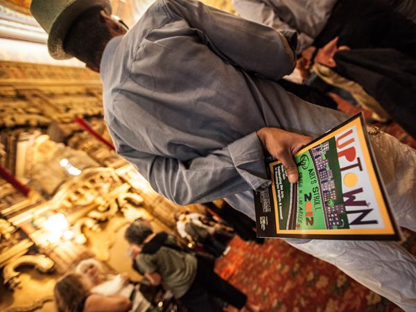 2012 Uptown Arts Stroll