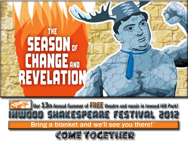 The Inwood Shakespeare Festival