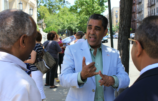 Adriano Espaillat for Congress