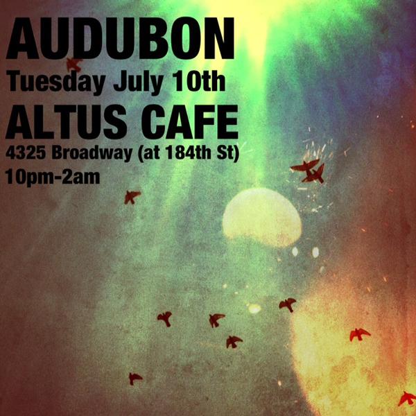 Audubon @ Altus