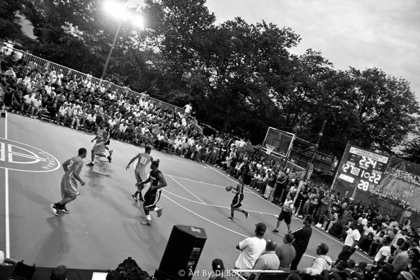 Dyckman Park - Washington Heights