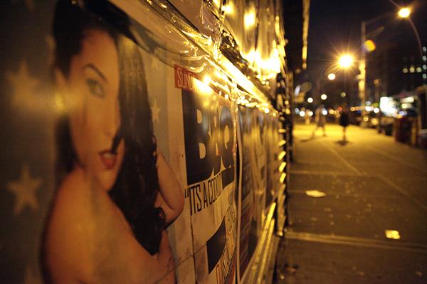 Pic of the Week - Briana E. Heard - Washington Heights
