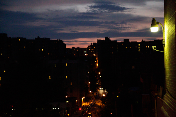 Pic of the Week - Washington Heights