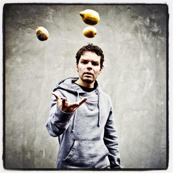 Lemon Andersen