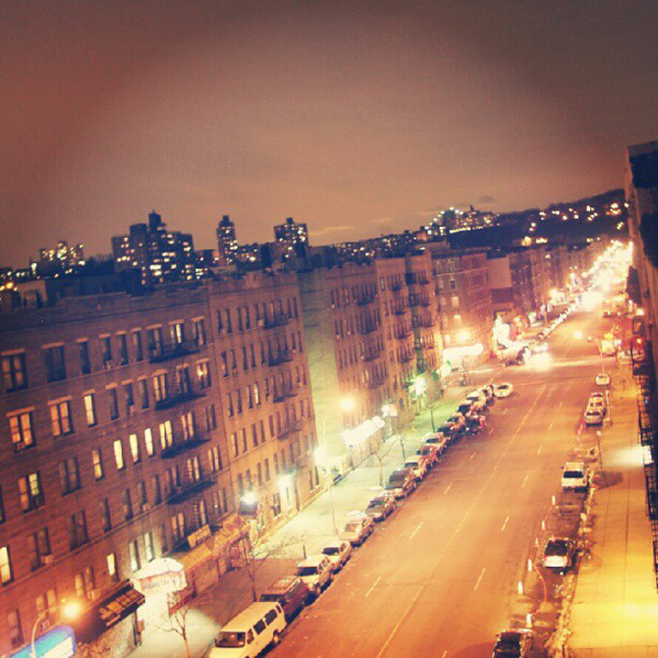 Sherman Ave - Washington Heights