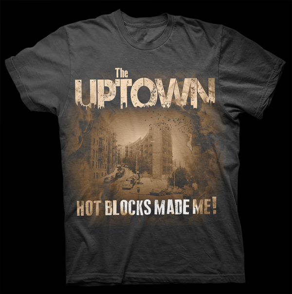 Classic Material - Uptown