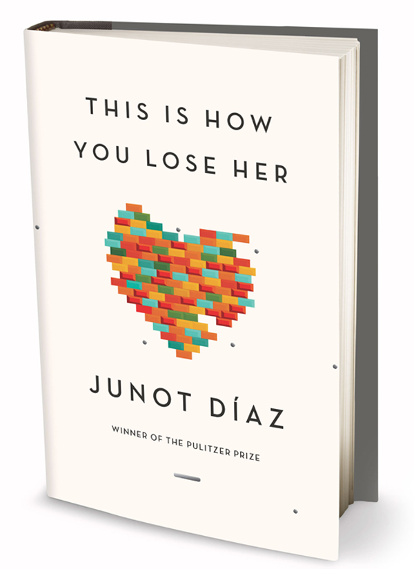 Junot Diaz - This is how You Lose her