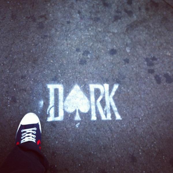 Juan Bago Dark
