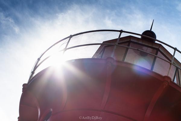 The Little Red Lighthouse Festival 2012