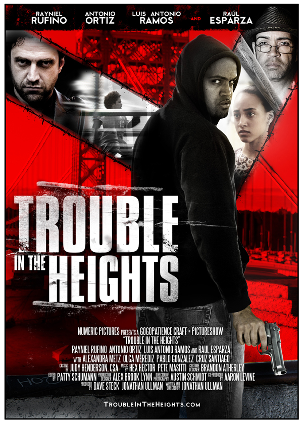 Trouble in the Heights - Image