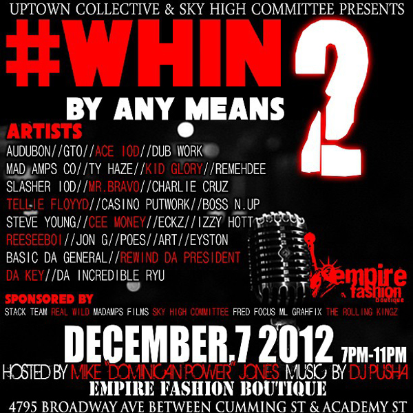 WHIN By Any Means 2