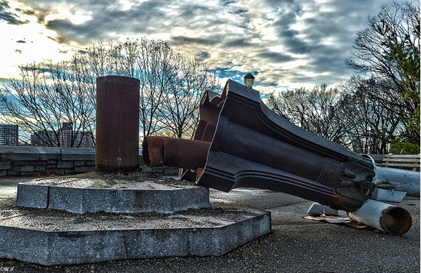 Fort Tryon Park - Wallace Flores