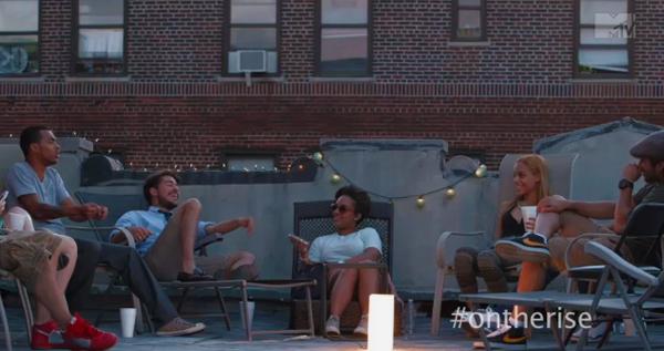 Washington Heights - MTV