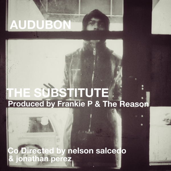 Audubon - The Substitute - Washington Heights