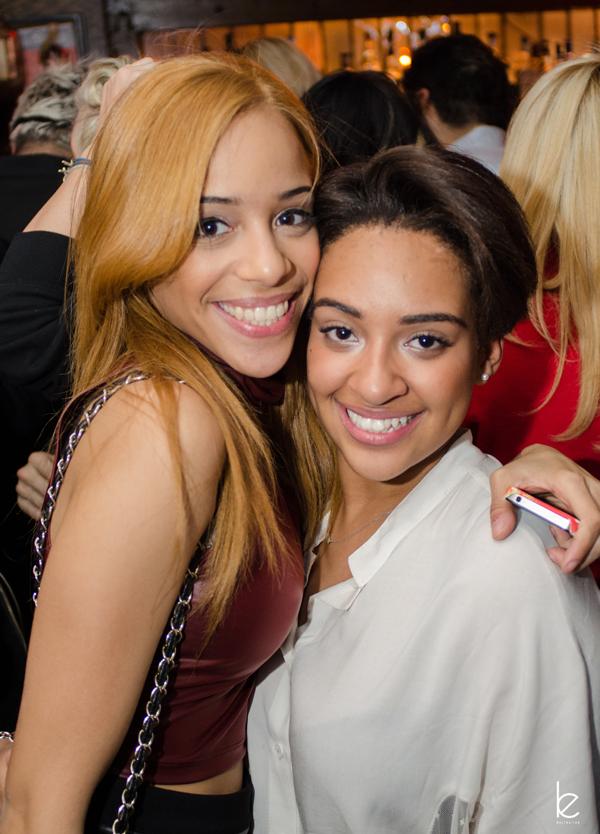 MTV's Washington Heights - Frankie & Reyna