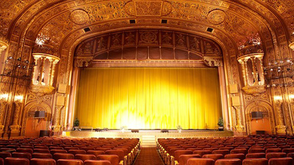 United Palace Theatre