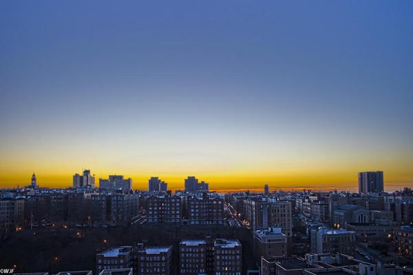 Washington Heights - Skyline