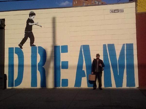 Will Teez Alicea - Dream