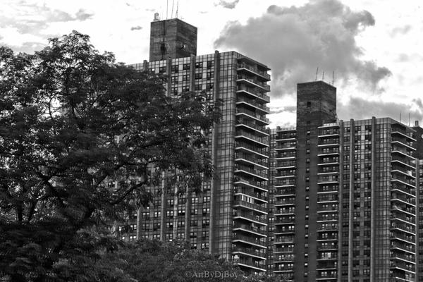 Bridge Apartments - Washington Heights