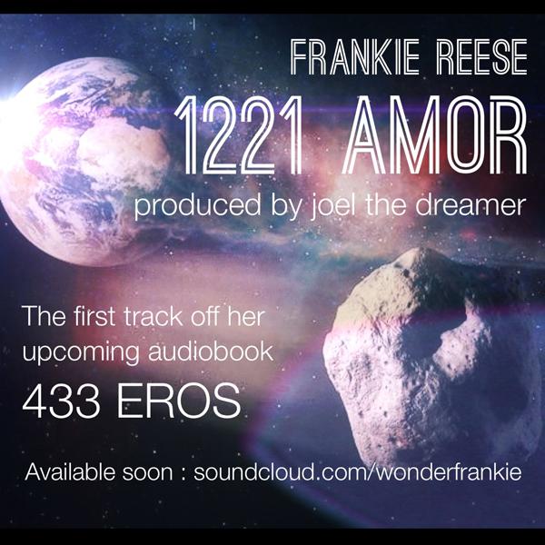 Frankie Reese 1221 Amor