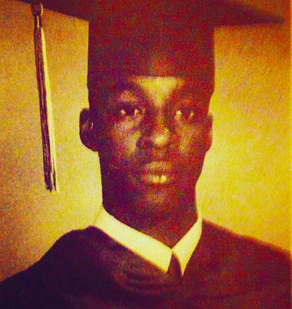 Young Man Washington Heights