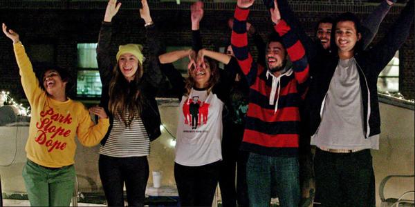 Washington Heights Crew MTV