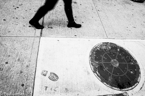 Washington Heights - Paul Lomax