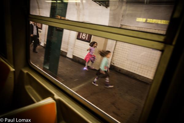 181st Street Station - Washington Heights
