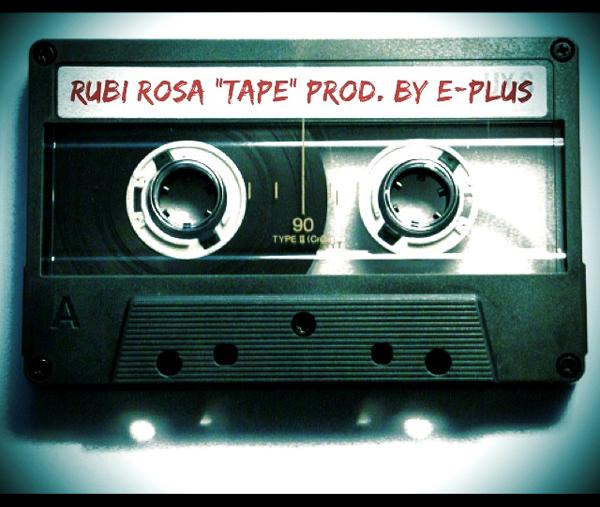 Rubi Rosa - Tape