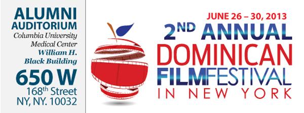 Dominican Film Festival In New York