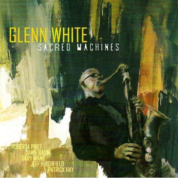 Glenn White