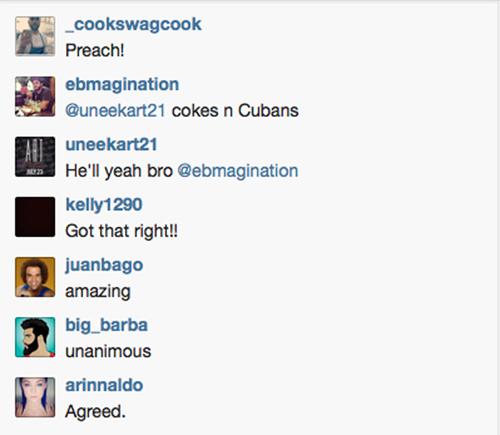 Best Cuban Sandwich in Washington Heights - Reactions